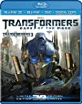 Transformers: Dark of the Moon (Limit...
