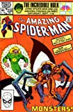 Amazing Spider-Man, No. 235