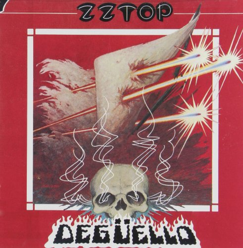 Zz Top - Six Pack (Disc 3) [Tejas & El - Zortam Music