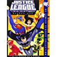 Justice League Unlimited: Season One (DC Comics Classic Collection)