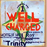 Well Charged, Vol.1by Various Artists