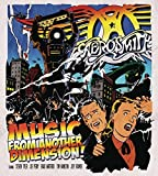 Music From Another Dimension! by Aerosmith (2012-11-06)