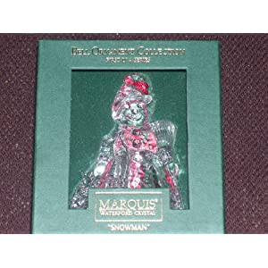 Waterford Ornament - Compare Prices, Reviews and Buy at Nextag