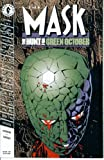 The Mask - The Hunt For Green October #1 (Dark Horse Comics)