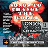 Songs to Change the Worldby Various Artists