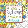 Pocket Patterns to Colour and Doodle (Usborne Art Ideas)