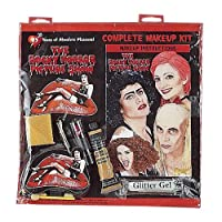 Forum Novelties 55033 Rocky Horror Picture Show Make-up Kit by FORUM NOVELTIES