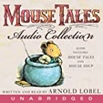 The Mouse Tales Cd Audio Collection U...