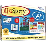 Illustory Make-A-Book Kit