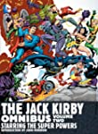 The Jack Kirby Omnibus 2