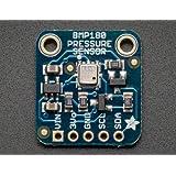 Adafruit BMP180 Barometric Pressure, Temperature and Altitude Sensor
