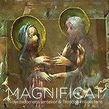 Magnificat (Pure Audio BluRay + Hybrid SACD)