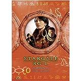 echange, troc Stargate sg.1, saison 10, 3 eme partie