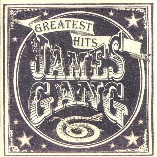 James Gang - James Gang Greatest Hits - Zortam Music