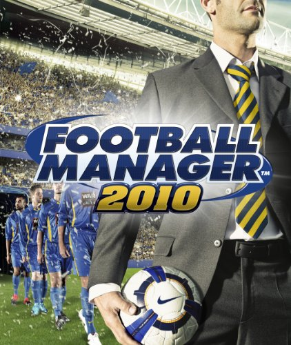 Football Manager 2010  [Download]