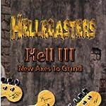 Hell III - New Axes to Grind