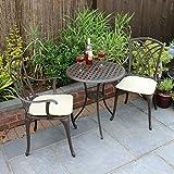 Bentley-Garden-Bistro-Sitzgarnitur-1-Tisch-2-Sthle-Aluminiumguss