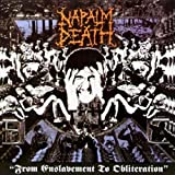 From Enslavement To Obliteration [VINYL] Napalm Death