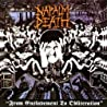 Image of album by Napalm Death