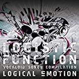 LOGISTIC FUNCTION?VOCALOID SONGS COMPILATION?【初回限定DVD付】