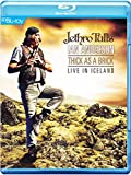 Jethro Tull's Ian Anderson: Thick As A Brick - Live In Iceland [Blu-ray] [2014]