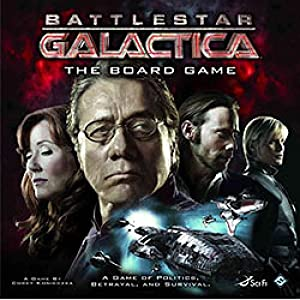 Battlestar Galactica: The Board Game