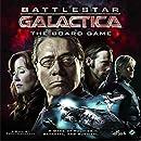 Edge- Battlestar Galactica - BSG01- Le jeu de plateau
