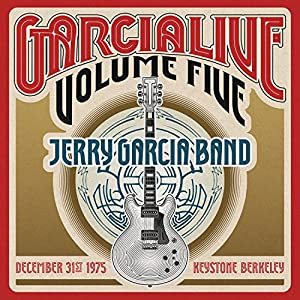 Garcialive 5: December 31st 1975 Keystone Berkeley