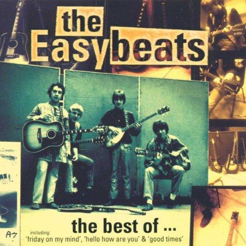 Easybeats St Louis