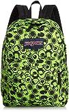 JanSport Superbreak Backpack (Zap Gre…