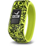 Garmin vivofit JR. - Digi Camo (Renewed) (Color: Digi Camo, Tamaño: 0.39 inches)