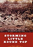 Storming Little Round Top: The 15th Alabama And Their Fight For The High Ground, July 2, 1863