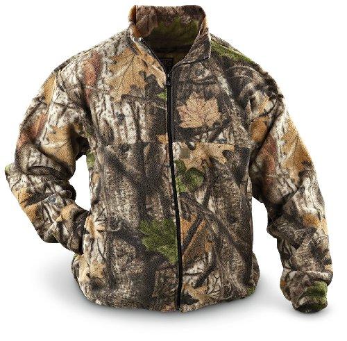 Big Bill® Northland® Fleece Jacket Wood 'N'