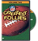 NFL Greatest Follies: 1997-2000 (Volume 2)