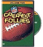 NFL Greatest Follies: 1997-2000 (Volume 2)