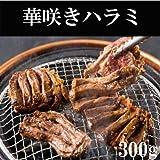 亀山社中牛焼肉 牛ハラミ 牛ハラミ2パックセット600g