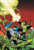Landry Quinn Walker Batman Brave And The Bold Emerald Knight TP (Batman: The Brave & the Bold)