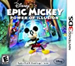 Disney Epic Mickey: Power of Illusion...