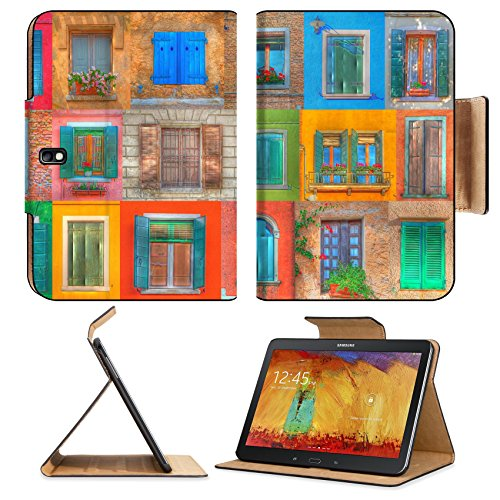 samsung-galaxy-tab-pro-101-tablet-flip-case-collage-of-italian-rustic-windows-in-hdr-tone-mapping-ef