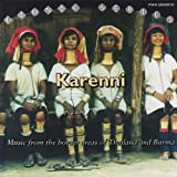 Karenni, Music From the Border Areas of Thailand and Burma