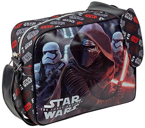 Star Wars - Borsa A Tracolla Basic The Force