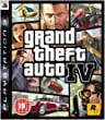Grand Theft Auto IV: Special Edition (PS3)