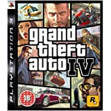 Grand Theft Auto IV: Special Edition (PS3)by Take 2 Interactive
