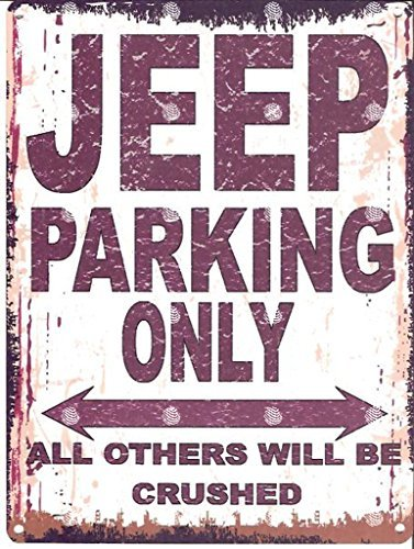 8x10in-jeep-parking-sign-retro-vintage-style-8x10in-20x25cm-car-shed-tin-garage-workshop-wall-art-by