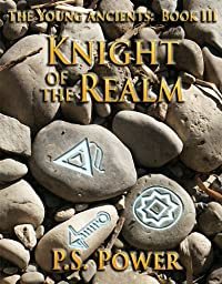 Knight Of The Realm by P.S. Power ebook deal