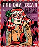 The day of the dead graphics, cartoons, symbols, installations and toys