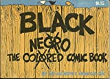 The Black Comic Book