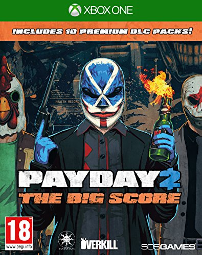 payday-2-the-big-score-xbox-one