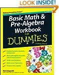 Basic Math and Pre-Algebra Workbook F...