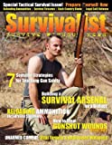 img - for Survivalist Magazine Issue #2 - Tactical Survival book / textbook / text book